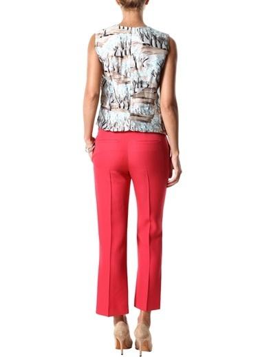Chloé Pantolon Kırmızı